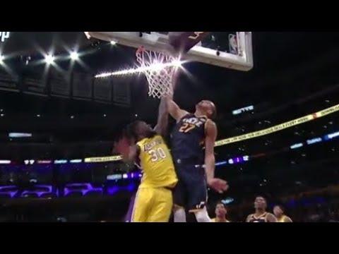 Best Of The 2017 NBA Preseason