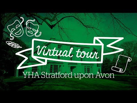 Video avYHA Stratford upon Avon