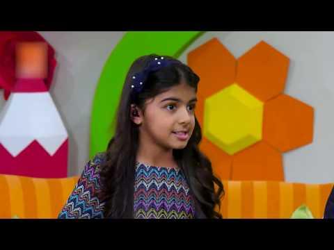 Subha Mubarak - Episode 10 - 1 MAY 2018