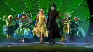 WICKED The Musical - 2018 UK Tour Trailer