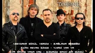 Haluk Levent - Sevdana Gönül Verdim - Dostane Albümü 2014