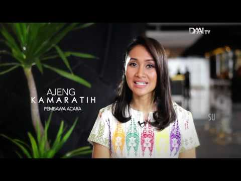 "Mutiara Indonesia DAAI TV : HIV Survivor ""Hartini"""