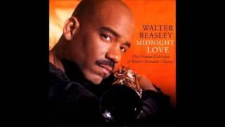 Walter Beasley {Sweetness} Midnight Love Video