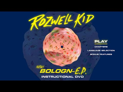 Rozwell Kid - Weirdo