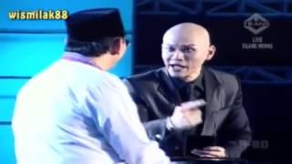 Video Jokowi ahok di hitam putih with dedy kokbotak MP3, 3GP, MP4, WEBM, AVI, FLV Desember 2017