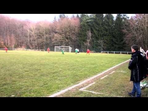 201503 - Championnat : Seniors A c. Forbach Bruch (Séquences)