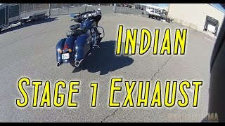 7. The Day I Tried The Indian Stage 1 Exhaust