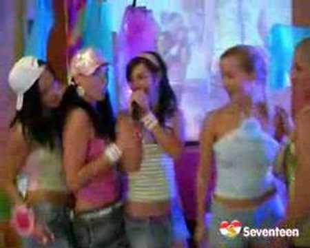 Girls Of ClubSeventeen Making The Band