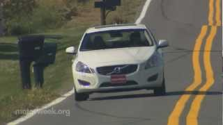 Road Test: 2013 Volvo S60 T5 AWD