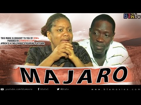 MAJARO - YORUBA NOLLYWOOD MOVIE FEAT. TAIWO HASSAN, FUNKE AKINDELE