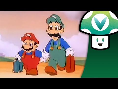 Mario - The Mario Brothers face their hardest challenge yet... unemployment. Special thanks to Hootey for his voice cameos!
