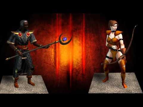 Diablo 15 years Extended Retrospective