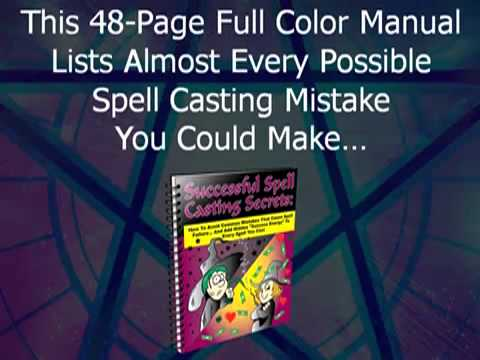 Learn Magic Now Magick Really Exists!!!