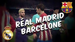 Video FIFA 17 - Carrière Manager / LE REAL & LE BARCA #45 MP3, 3GP, MP4, WEBM, AVI, FLV Mei 2017