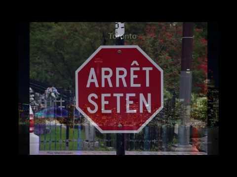 Le Québec éternel (4): Le Québec n'a pas à s'excuser! (видео)