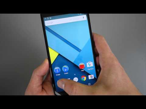 Verizon - Here you go, this is the Nexus 6 working on Verizon straight out of the box. http://goo.gl/hSruw1.