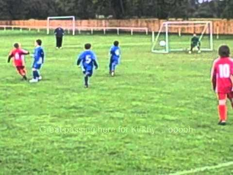 Junior Football 2010