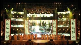 [Full DVD] LIVECONCERT 2012 - ĐAN TRƯỜNG 15 NĂM - CON SÓNG YÊU THƯƠNG ( Part 1 Disc A )