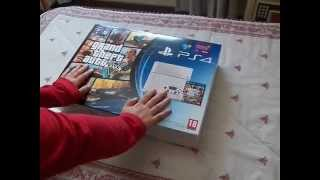 UNBOXING PS4!! - Unboxing ps4 Español (PlayStation 4)