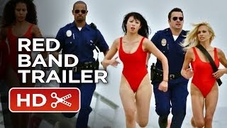 Nonton Let's Be Cops Official Red Band Trailer #1 (2014) - Jake Johnson, Damon Wayans Jr. Movie HD Film Subtitle Indonesia Streaming Movie Download