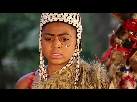 NEVER KNEW THAT THE MAGIC FLUTE GIRL IS A PRINCESS IN DISGUISE 3 (FULL MOVIE) - NOLLYWOOD 2019MOVIE