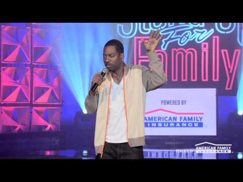 Tony Rock - It's Not Me