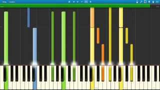 Recorded from Roland SC-55mkIIOriginal song http://www.youtube.com/watch?v=vIA6lp3xj-8