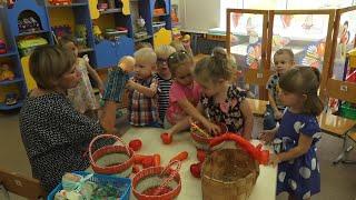 """Три тагильских детских сада - в числе тысячи лучших в России. Они заслужили звание """"Образцовый детский сад"""""""