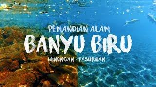 Nonton Pemandian Alam Banyu Biru Pasuruan   Xiaomi Yi Camera   Sam Kolder Inspired Film Subtitle Indonesia Streaming Movie Download