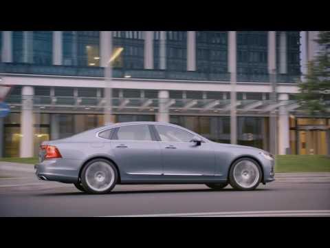 Volvo 將提供車載 Skype Business 服務!