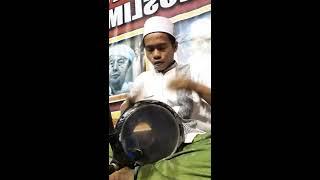 Download Lagu NEW Master Darbuka Munsyid Syubbanul Muslimin Mp3