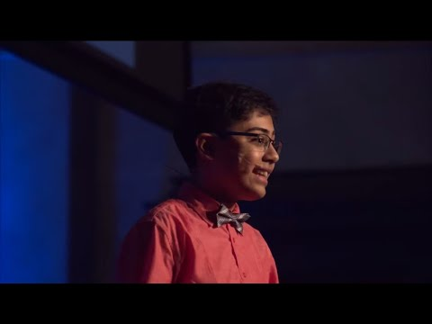 13 Year Old on a Mission – to Connect the Disconnected w/Ai | Tanmay Bakshi