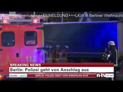 Terror-Anschlag in Berlin: TV-Zapping - Anschlag in ...