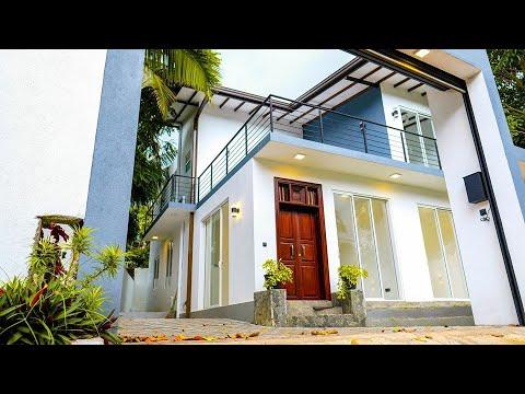 House For Sale In Battaramulla Sri lanka видео