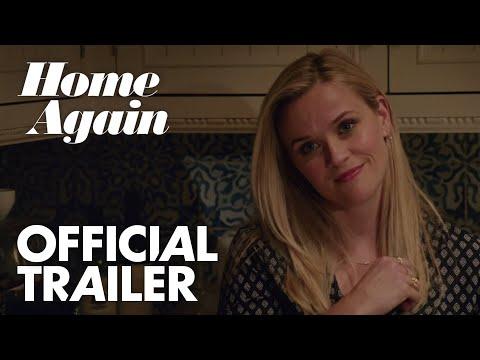 Home Again (Trailer)