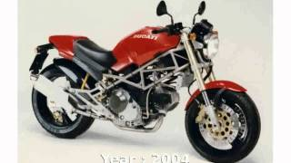 10. Ducati 900 Monster -  Top Speed Dealers Details Features Engine Info motorbike Specs
