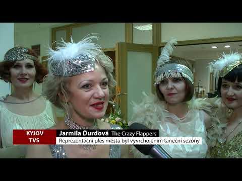 TVS: Kyjov 2. 3. 2019
