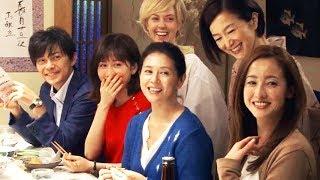 映画『食べる女』メイキング映像