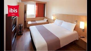Viladecans Spain  City new picture : Hotel ibis Barcelona Aeropuerto Viladecans