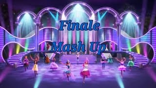 Nonton Barbie Rock N Royals Finale Mash Up Music Video Film Subtitle Indonesia Streaming Movie Download