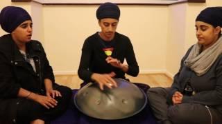 Download Lagu Acapella Jatha Simran with Hang Mp3