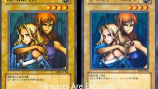 Video 20 Yu-Gi-Oh Cards America Censored MP3, 3GP, MP4, WEBM, AVI, FLV Juni 2019