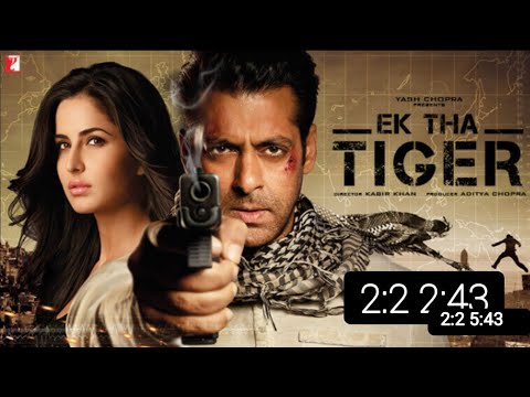 Ek Tha Tiger Full Movie Facts and Knowledge in Hindi | Salman Khan | Katrina Kaif