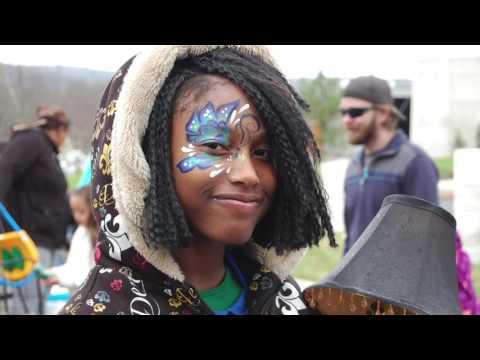 Close the Loop's 9th Annual Give & Take Poconos