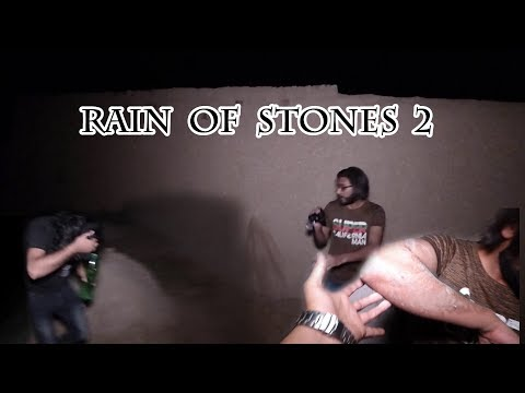 Woh Kya Tha With Acs| 16 June 2019 Rain Of Stone 2 / Episode54