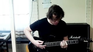 It felt like a great time to do a Metallica cover