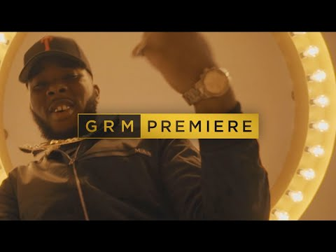 Kaniva – Everything [Music Video] | GRM Daily