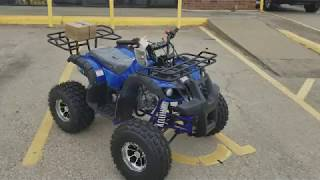 3. 125 t force atv brand new full overview
