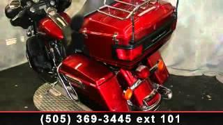 10. 2013 Harley-Davidson FLHTK - Electra Glide Ultra Limited -