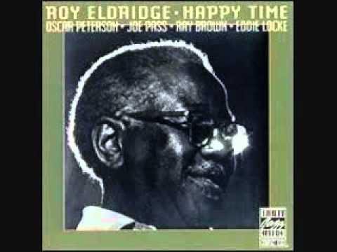 Roy Eldridge – The Best Of Roy Eldridge (Full Album)